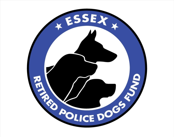 www.essexretiredpolicedogs.uk Logo